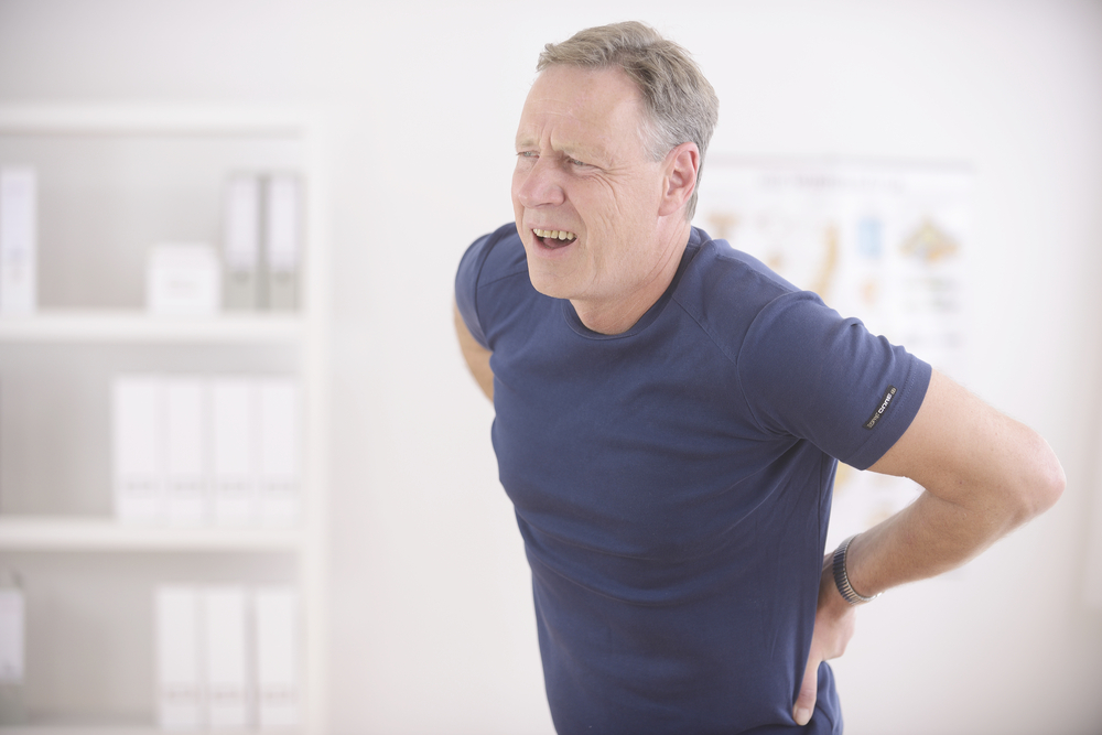 disc injury treatment from your chiropractor in fresno